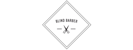 Blind Barber Shaving and Hair Care Products