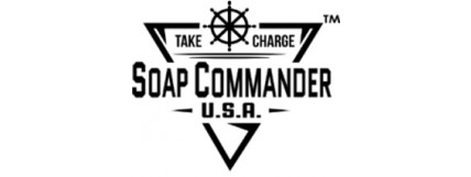 Buy SoapCommander Products At Luxury Barber