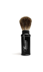 TRAVEL BADGER Shaving Brush
