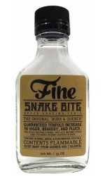 Snake Bite - Aftershave Splash