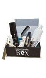 Luxury Barber Wildcard Box