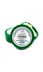 Tea Tree Shave Soap