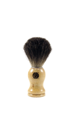 Premium Black Pure Badger Shaving Brush