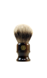 LARGE STUBBY High Mountain White Shaving Brush