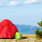 Summer Vacation Spots Part II:  Camping in the Great Outdoors