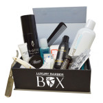 Luxury Barber Announces the Launch of New Luxury Barber Box