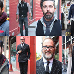 The NYC Men of Movember