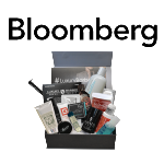 Luxury Barber Subscription Box Featured in Bloomberg