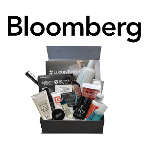Luxury Barber Subscription Box Bloomberg