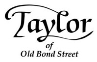 Luxury Barber Crowns Taylor of Old Bond Street the Brand of the Month